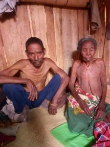 poverty and starvation in madagascar