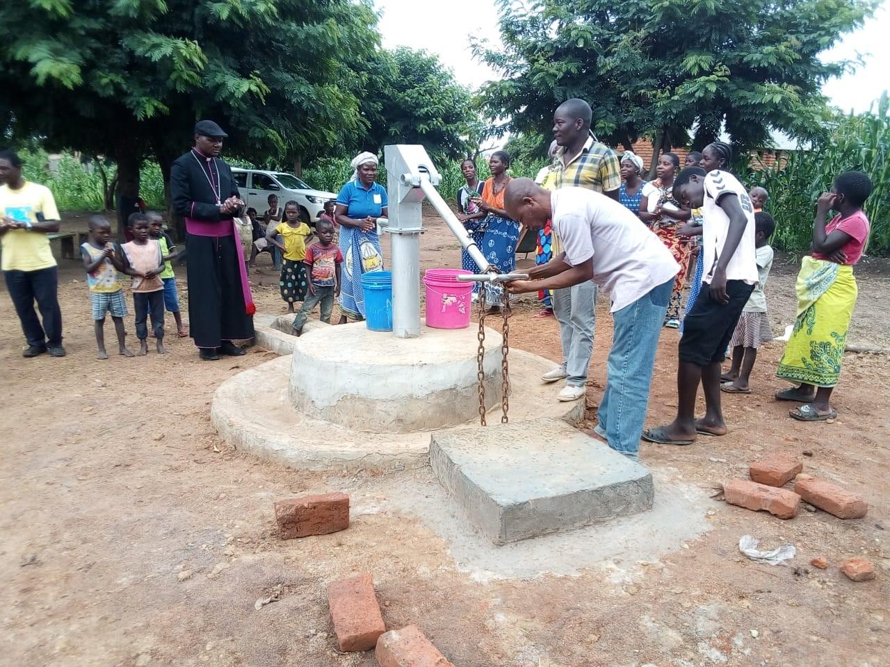 Mozambique WASH